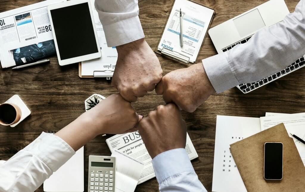 Building Trust In Teams